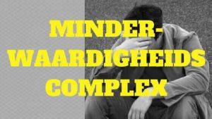 minderwaardigheidscomplex blog pic