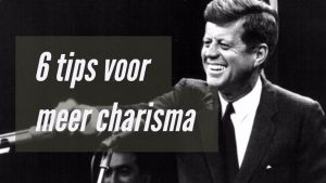 wat is charisma