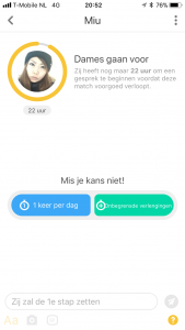 Mee dating ervaringen anti